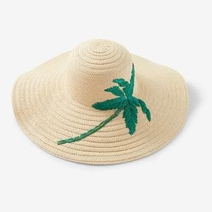 Express - Floppy Palm Tree 🌴 Sunhat.